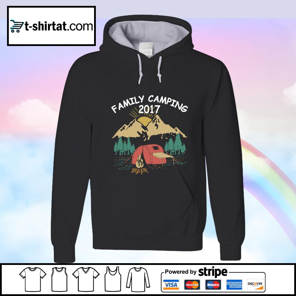 Family Camping Shirts 2017 Funny Camping s hoodie