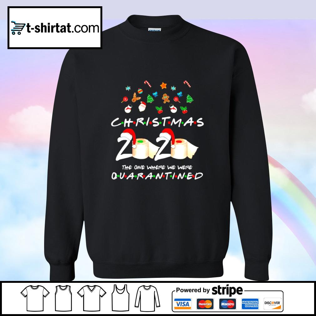 Christmas 2020 s sweater
